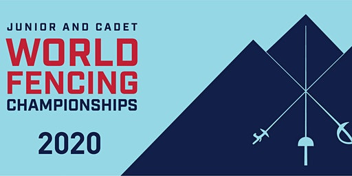 2020 FIE Junior and Cadet World Championships Salt Lake City