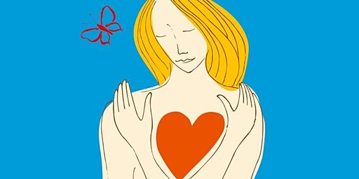 8-week Mindful Self-Compassion Course with Lisa Baylis