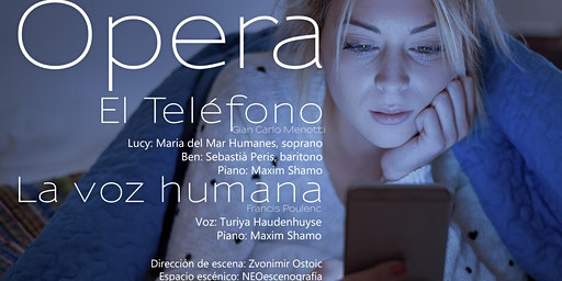 El Teléfono Y La Voz Humana