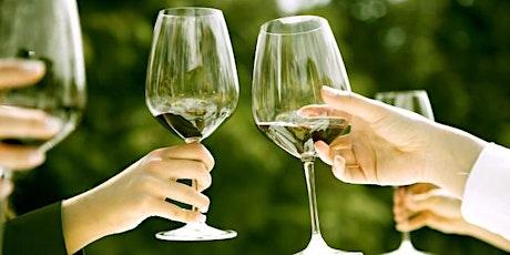 Free Wine Tasting with Pinnacle Wines tickets