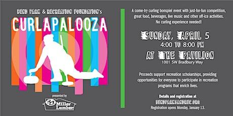 Curlapalooza tickets