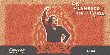 FLAMENCO POR LA VIDA tickets