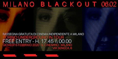 Rassegna gratuita di cinema indipendente a Milano biglietti