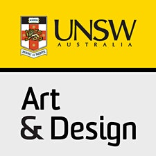 UNSW Art & Design logo
