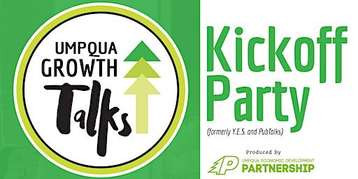 GrowthTalks Kickoff Party