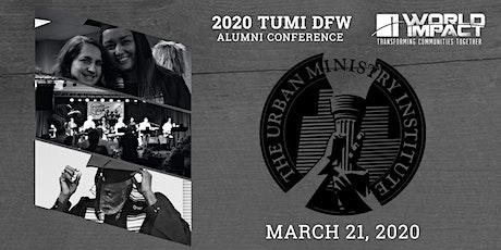 2020 TUMI Alumni Conference tickets