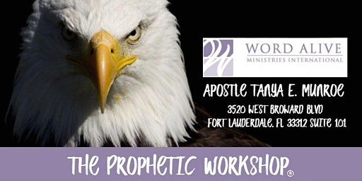 The Prophetic Workshop
