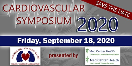 WKHL Research Foundation's Cardiovascular Symposium 2020 tickets