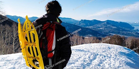 Snowshoe Overnight at AMC Huts tickets