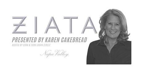 Winemaker Masterclass: Karen Cakebread, Ziata Winery Napa tickets