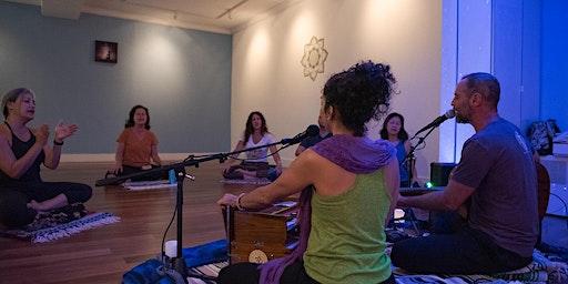 Kirtan / Meditation with Music