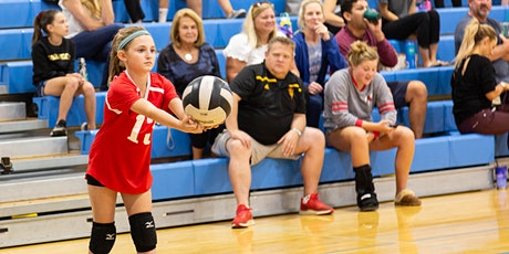 Volleyball 3rd - 8th Grade Girls/Boys tickets
