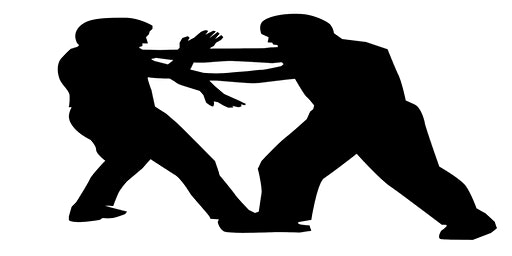 Self-Defense (Know your surroundings)