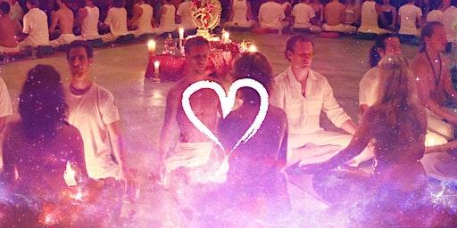 Valentine's Tantric Puja
