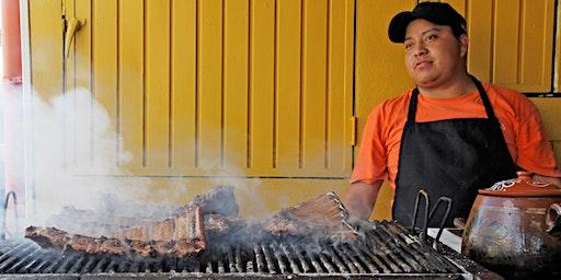 'Meals of Migrants' Tijuana food tour