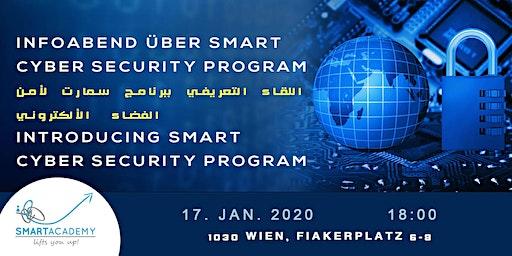 SMART Cyber Security Program