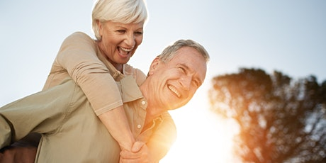 Home-Healthcare Financing in Retirement tickets