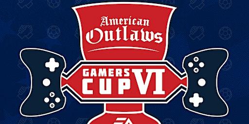 AO Inland Empire FIFA Tournament 2020