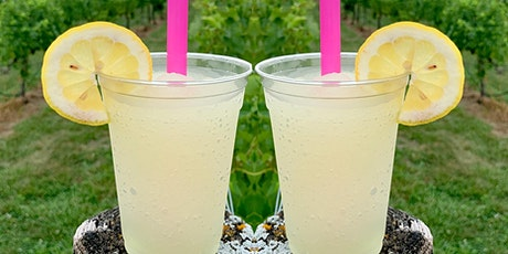 Lemon Slush Weekend at KC Wine Co. tickets