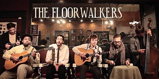 The Floorwalkers at The Parlor