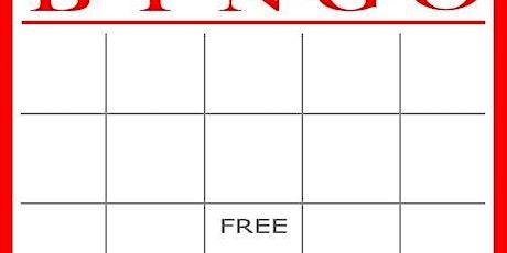 Sportsmans Bingo tickets