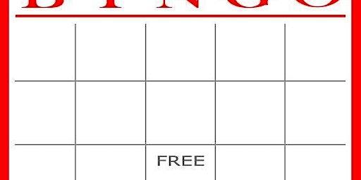 Sportsmans Bingo
