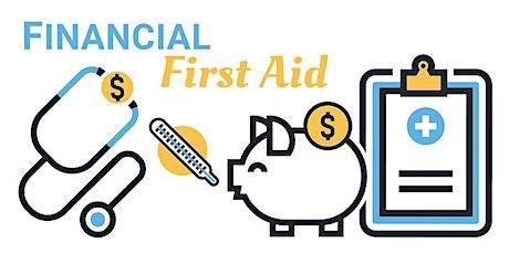 Financial First Aid - San Luis Obispo tickets