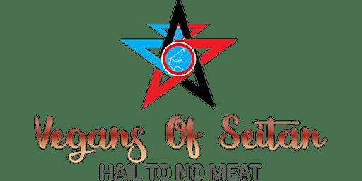 Vegan Restaurant Opening
