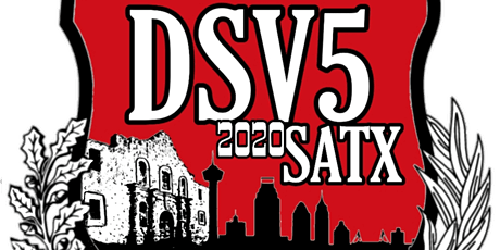 5th Annual Dirty South Villains Meet - DSV5 tickets