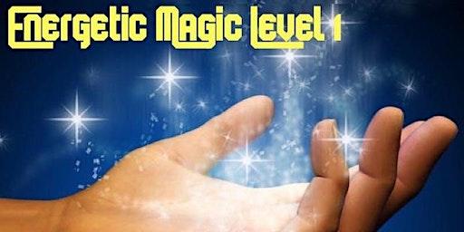 Energetic Magic Level 1 - Ajax