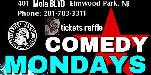 Elmwood Park: BLVD: by Ghosthawk