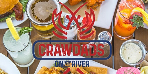 RECON Crawdads on the River Event