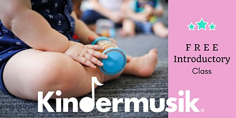 Kindermusik & Play tickets