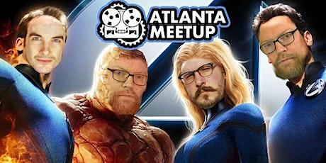 URM Academy Atlanta Meet-Up tickets