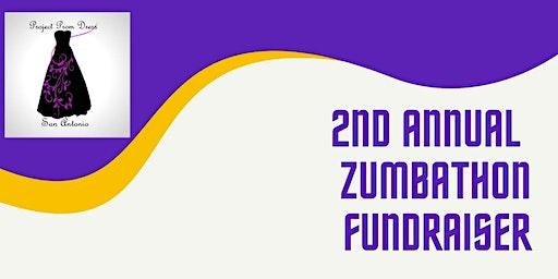 2nd Annual Zumbathon Fundraiser