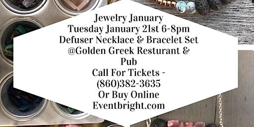 Jewelry January