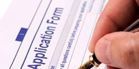 IHSS (Servicios de Apoyo en el Hogar) Supervisión Preventiva tickets