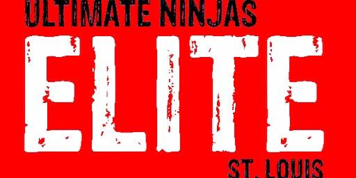 Ultimate Ninjas STL Elite Team Tryouts