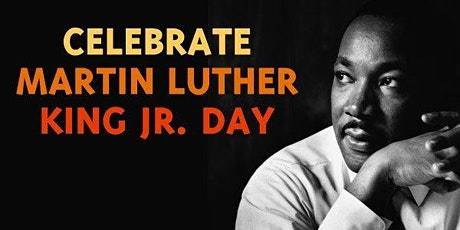 Martin Luther King Jr. Community Reception and Digital Art activities tickets