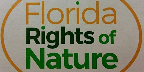 Florida Rights of Nature Conference (RONCon) tickets