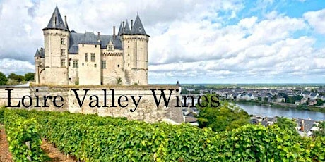 Loire Valley Wines tickets