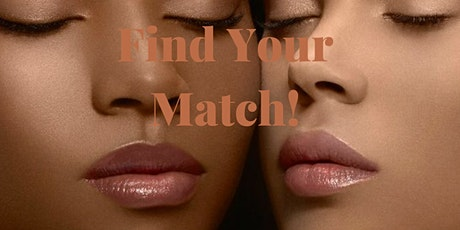 Find Your Foundation Match tickets