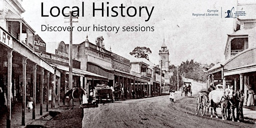 Local History Talk - Garages & Servos