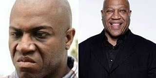 """Tiny""Lister Jr aka Deebo @ Diamond Thieves"