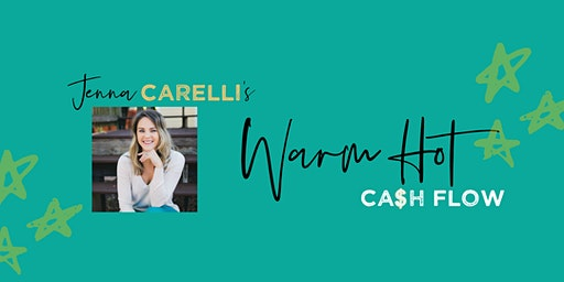 Raising Influence Warm Hot Cash Flow Workshop For Female Entrepreneurs