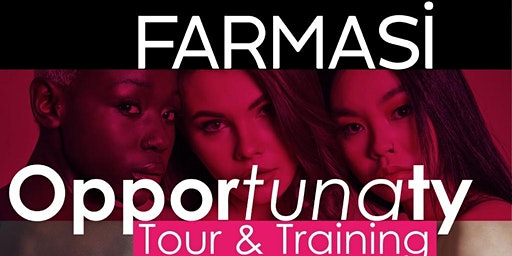OpporTUNAty Tour & Training