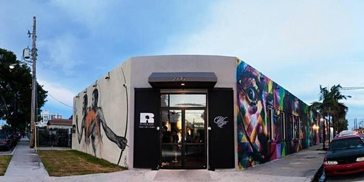 The Link ~Up | Music-Art-Drinks | Friday, February 14th