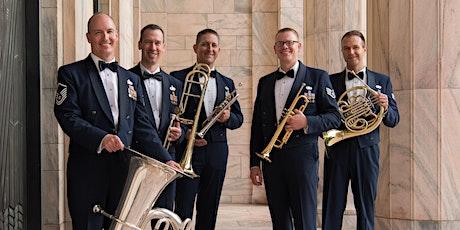 U.S Air Force Offutt Brass in Brandon, South Dakota tickets