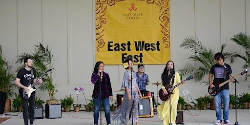 East-West Fest 2020