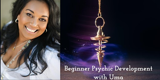 Psychic Development Circle